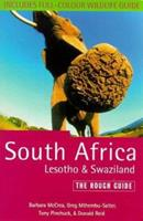 The South Africa 1858284600 Book Cover