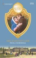 Miss Jesmond's Heir 0373511515 Book Cover