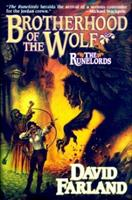 Brotherhood of the Wolf 0812570693 Book Cover