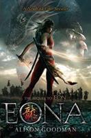 Eona: The Last Dragoneye 014242093X Book Cover