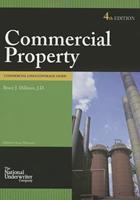Comml. Property Coverage Guide 0872187284 Book Cover