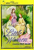 Little Women 0590437976 Book Cover